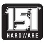 151HARDWARE