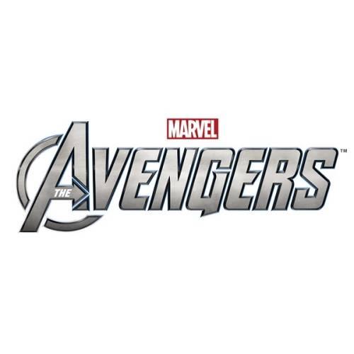 Branded Avengers Toys