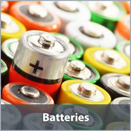 Shonn Brothers UK Wholesale Batteries