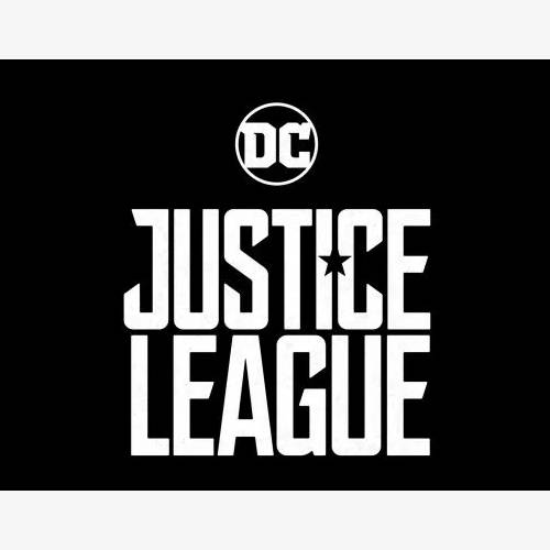 Branded DC Justice League Toys