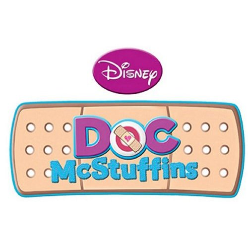 Branded Disney Doc Mc Stuffins Toys