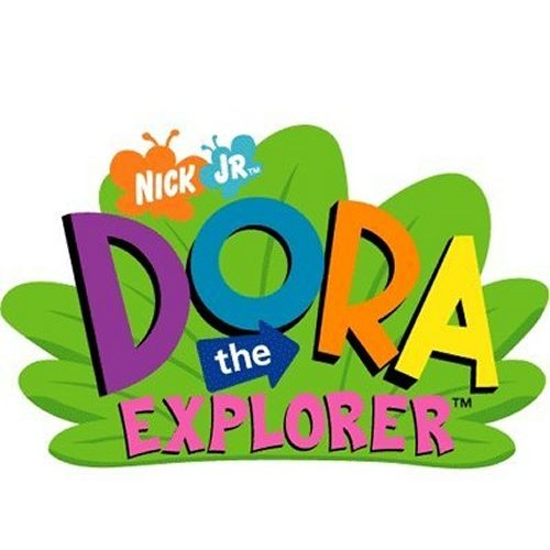 Branded Dora the Explorer