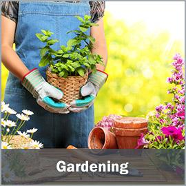 Shonn Brothers UK Wholesale Gardening