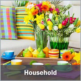 Shonn Brothers UK Wholesale Household