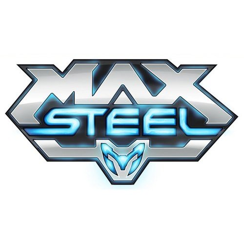 Branded Max Steel Toys