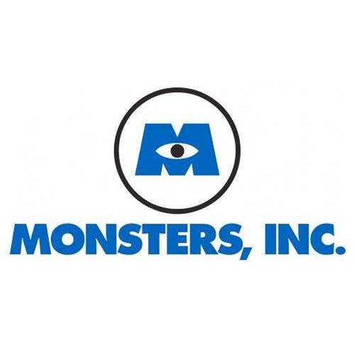 Branded Monsters Inc, Disney and PixarToys