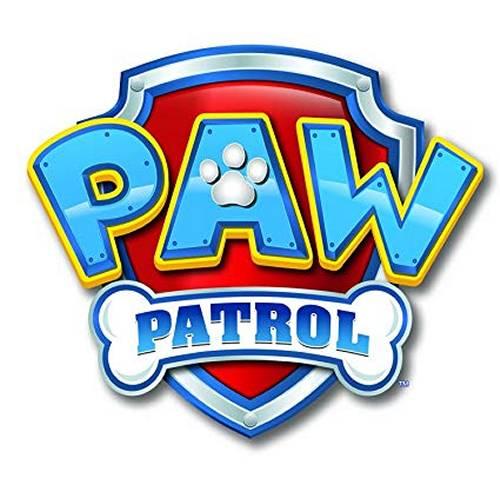 Branded Paw Patrol