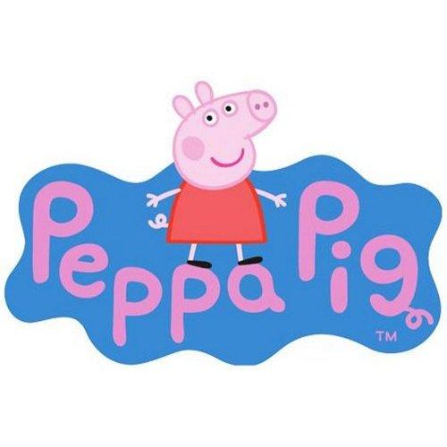 Branded Peppa Pig Toys