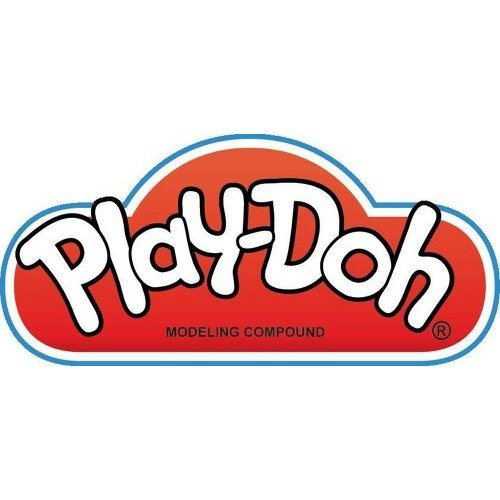 Branded Play Doh Toys