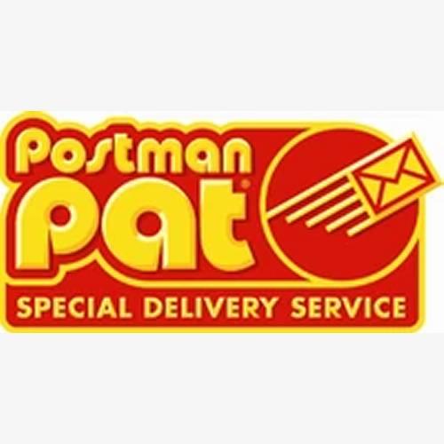 Branded Postman Pat