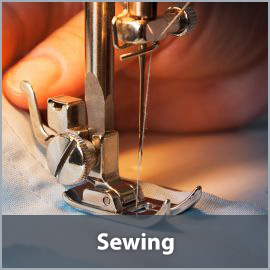 Shonn Brothers UK Wholesale Sewing