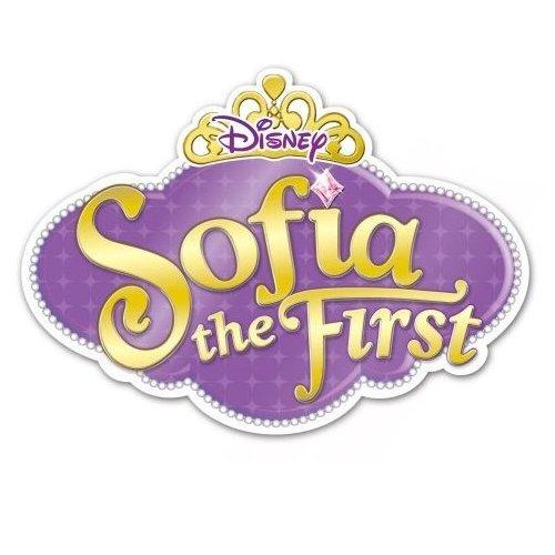 Branded Disney Sofia The First