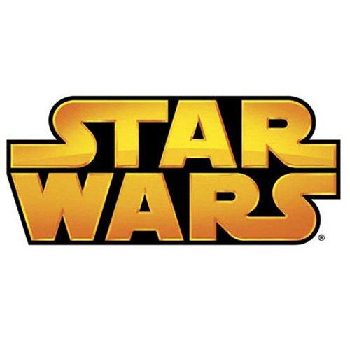Branded Star Wars Toys