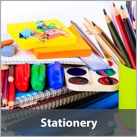 Shonn Brothers UK Wholesale Stationery