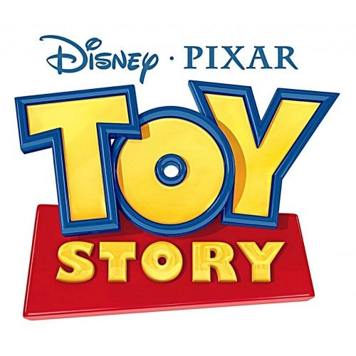 Branded Toy Story Toys