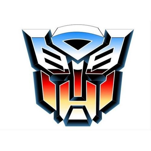 Branded Transformers Toys