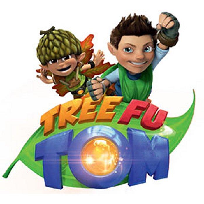 Branded Tree Fu Tom Toys