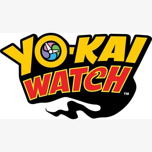 Branded Yokai
