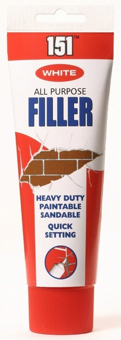151 Products Flexi All Purpose Filler