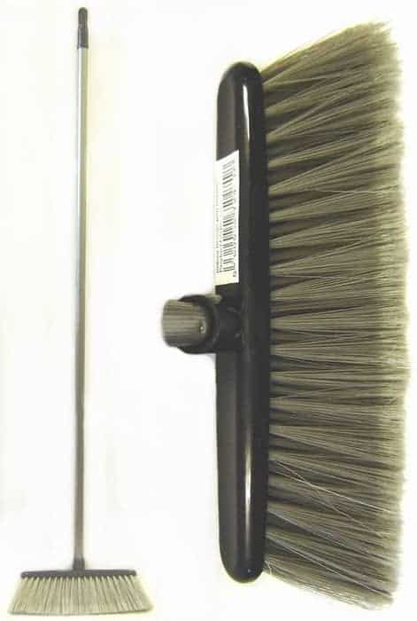 Soft Broom with Handle