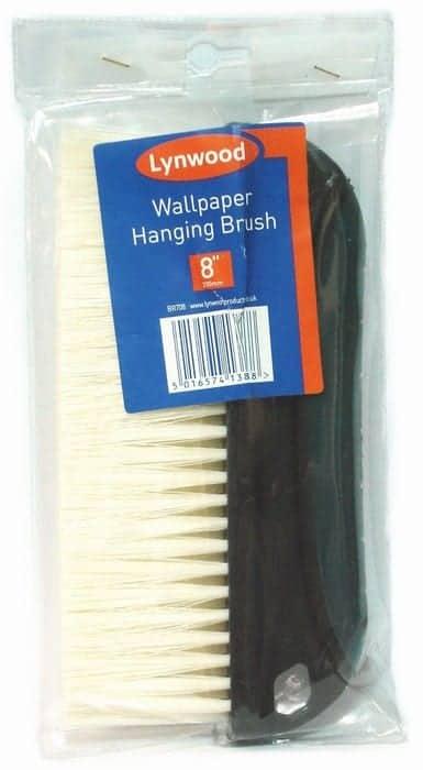 Paperhanging Brush