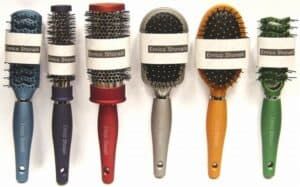 151 Products Assorted Hair Brushes