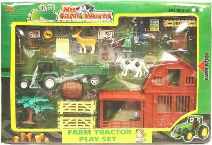 Farmworld Set
