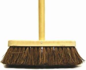 10 Inch Bassine Broom