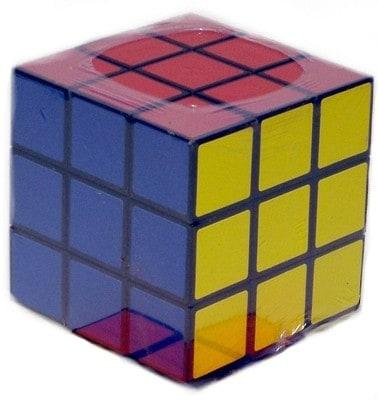 3 Inch Magic Cube