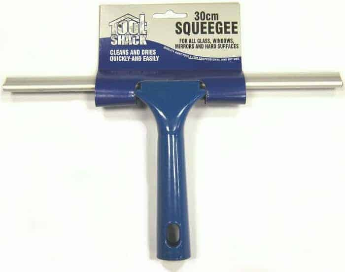 Tool Shack 30cm Window Squeegee