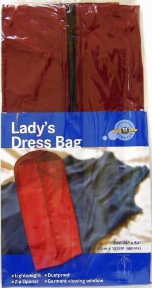 Smart Alec Dress Bag
