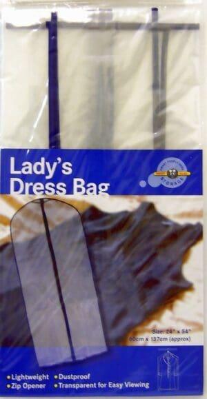 Smart Alec Ladies Dress Bag