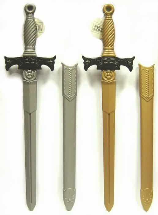 Assorted Mighty Sword