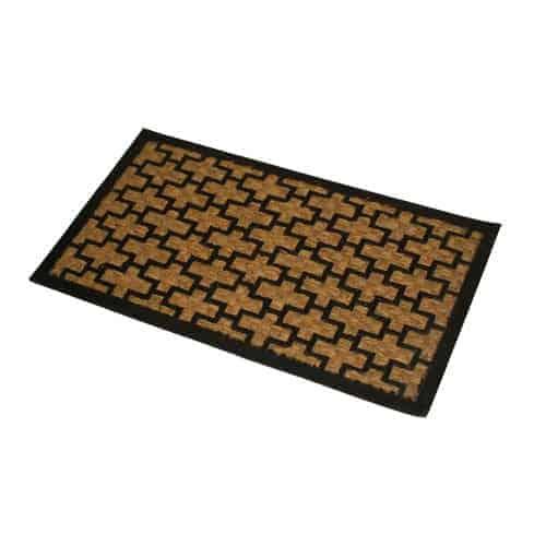 40x60cm Alba Woven Doormat