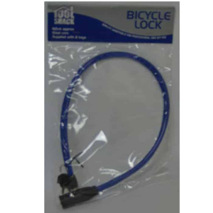"Tool Shack 27"" Bike Lock"