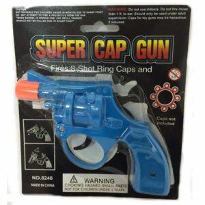 Super Cap Gun