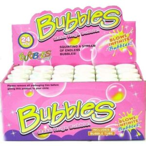 50ml Bubbles