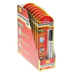 Sticker Remover Pen 8Ml