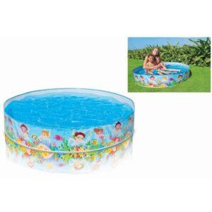 4Ft Rigid Pool