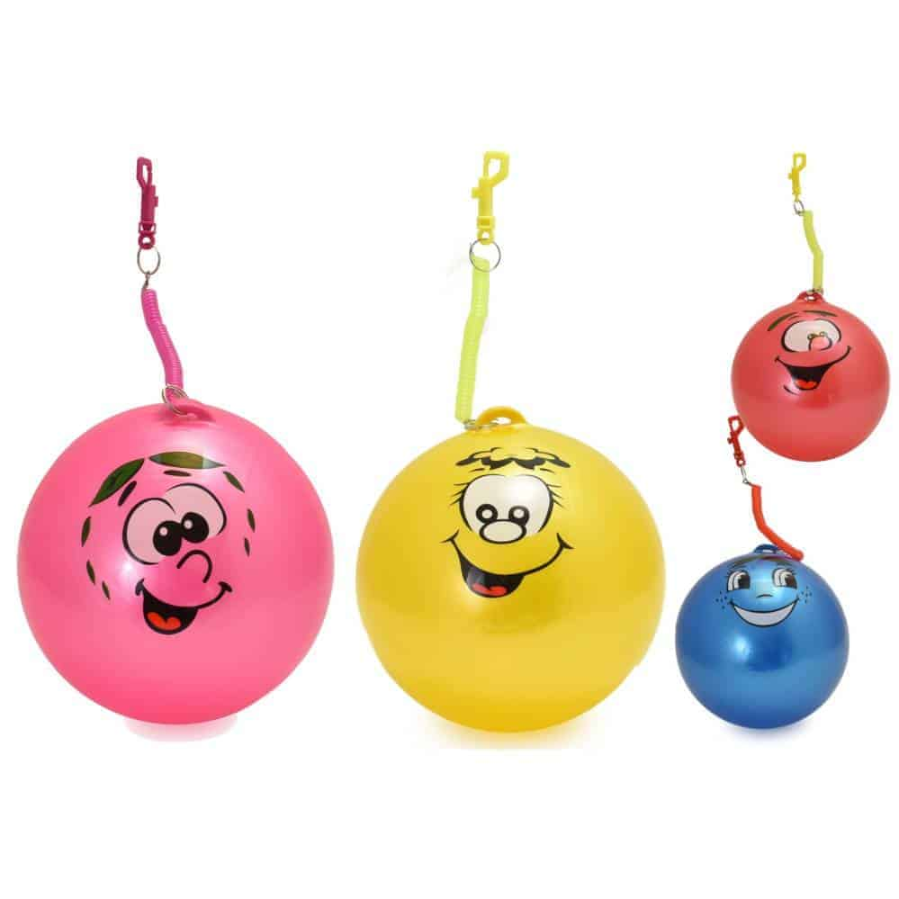 Scented Fruity Ball and Chain
