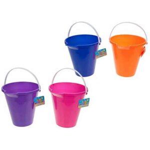 """9"""" Round Sand Bucket"""