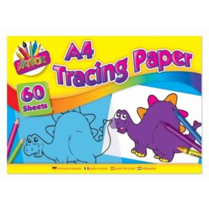 A4 60Sht Tracing Paper