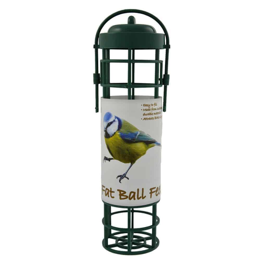 Wildbird Fatball Feeder