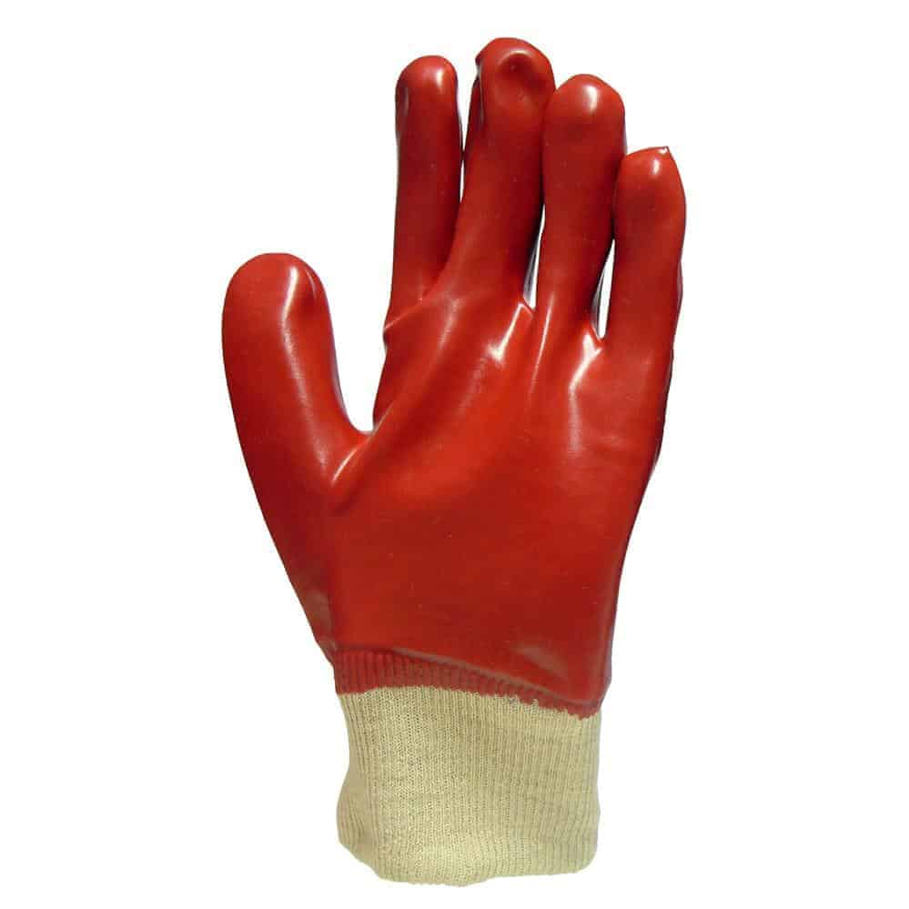 Large Pvc Gloves
