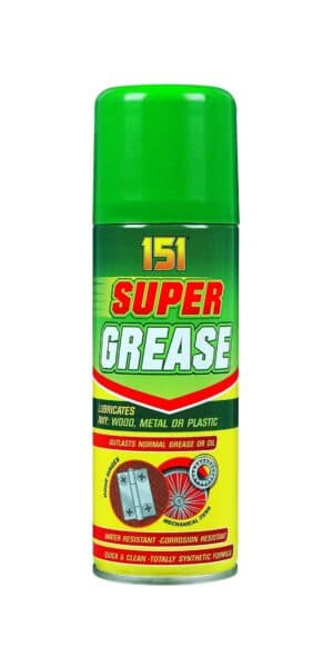 151 Products Super Grease