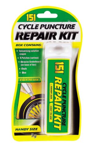151 Products Cycle Repair Kit