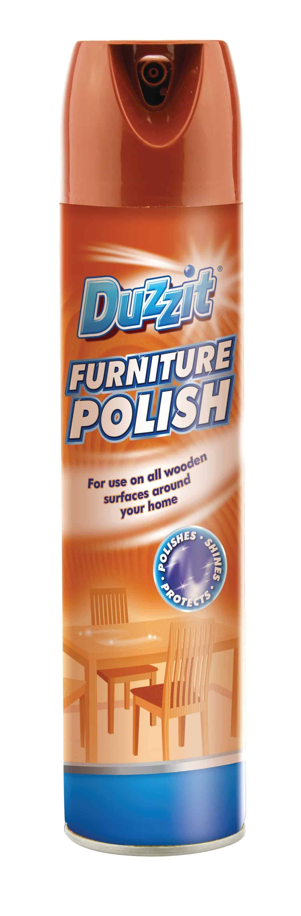 Duzzit Furniture Polish