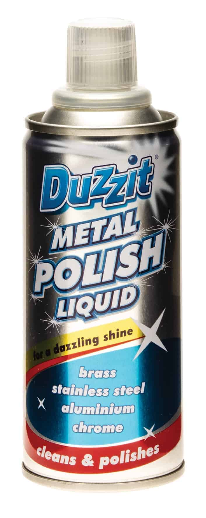 Duzzit Metal Polish