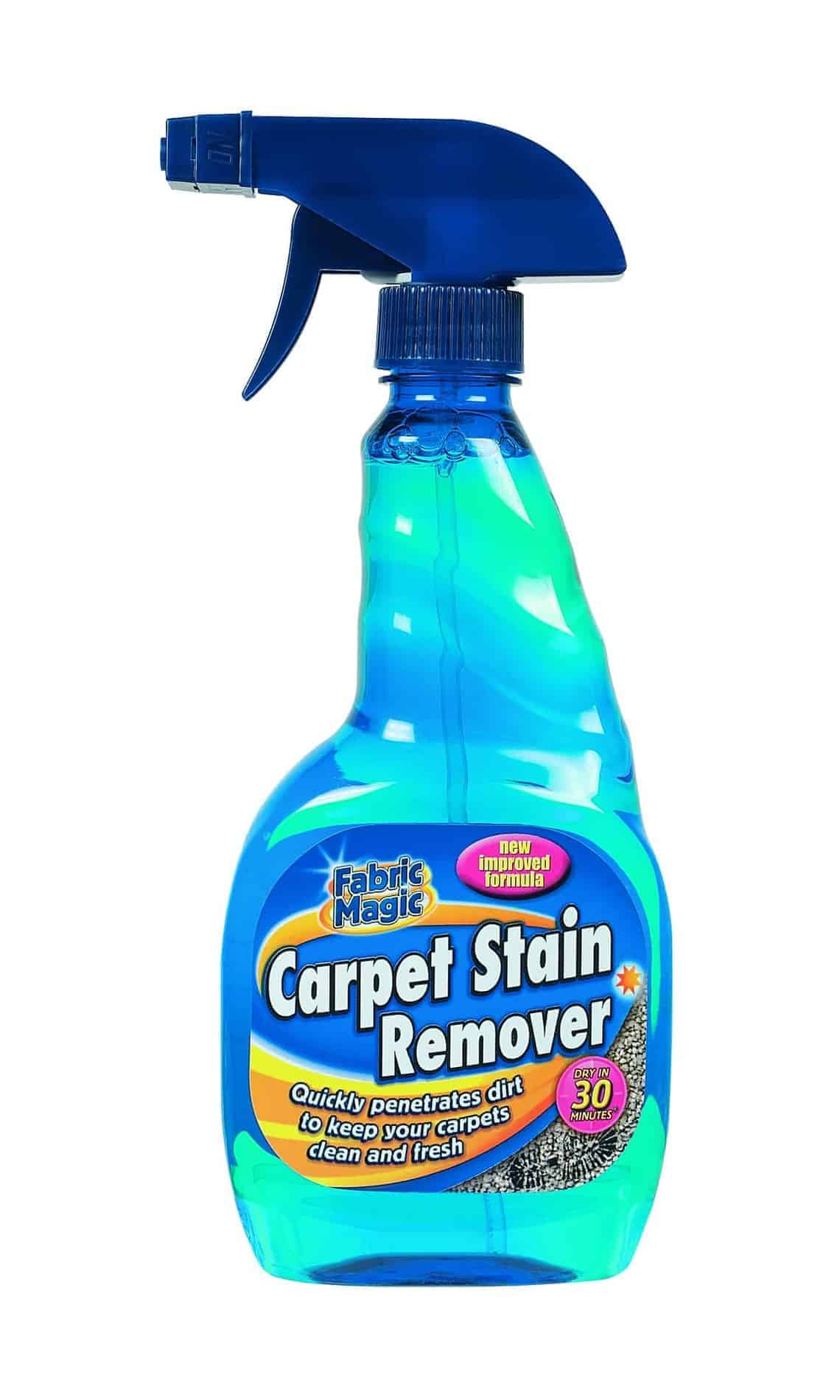 Fabric Magic Carpet Shampoo