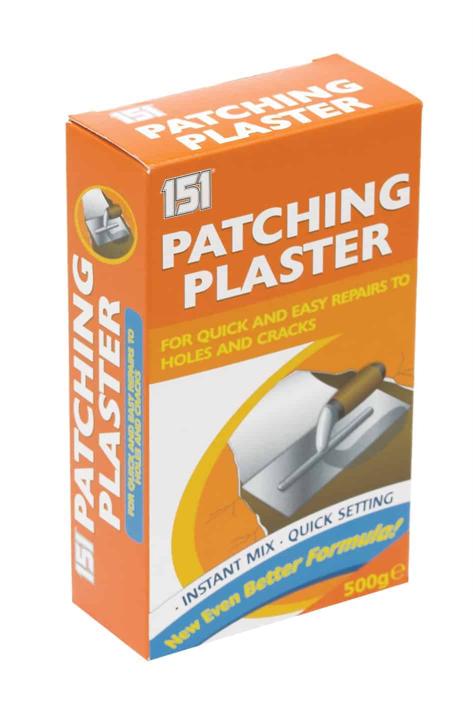 151 Products 500g Patching Plaster